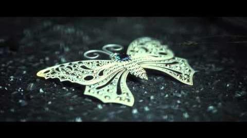 Sherlock Holmes The Devil's Daughter 'A Mystic Trip' trailer PS4