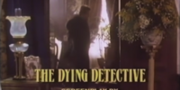 The Dying Detective (Granada)