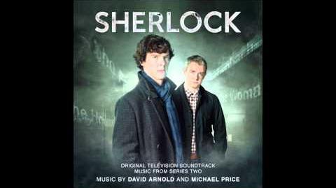 BBC - Sherlock Series 2 Original Television Soundtrack - Track 16 - Deduction and Deception