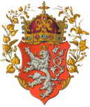 Coat of Arms Bohemia