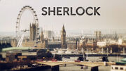 Sherlock titles