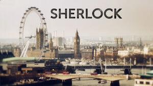 Sherlock titles