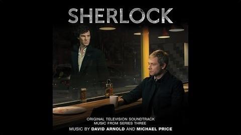 Sherlock — The Lie in Leinster Gardens