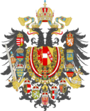 Coat of Arms Austria-Hungary