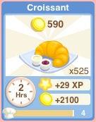 File:Bakery Oven Croissant.jpg