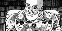 Mitsuomi Hasegawa