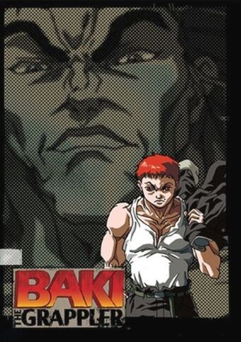 Plik:Baki The Grappler TV.jpg