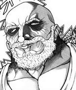 Ryu Kaioh