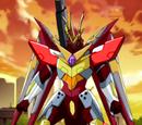 Omega Dragonoid