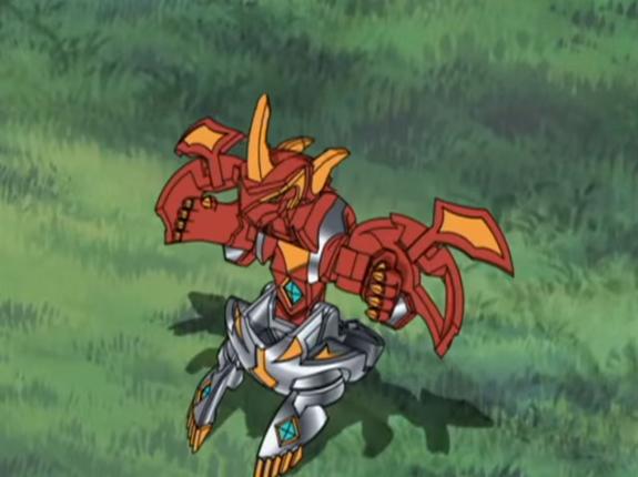 Infinity Dragonoid  Bakugan Wiki  FANDOM powered by Wikia
