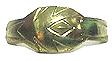 Shield Metal Cross Tail