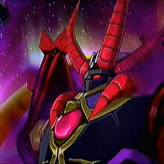 Battle Ax Vladitor in Bakuganform