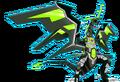 Darkus IronDragonoid