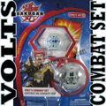 Volt Combat Set