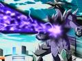 Infinity Helios - Ragnarok Buster