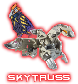Bakuganspotlightskytruss