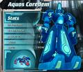 Aquos Coredom