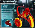 Pyrus Ramdol