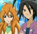 Alice and Shun