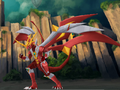 Titanium Drago my new Guardian