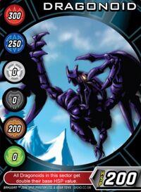 BA043-CC-SM Dragonoid