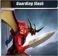 Battle sabre real form