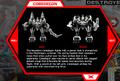 Coredegon Description