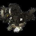 Darkus IronDragonoid Open