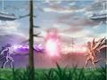 Drago VS Horridian