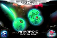 Hakapoid