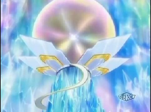 Sacred orb