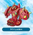 Hylash bakuneon
