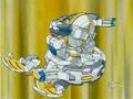 Aranaut Battle Crusher