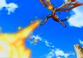 Drago losing control