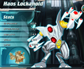 HLockanoid