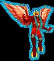 Pyrus Strikeflier