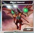 Jetkor Rocket Booster