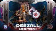 Deezall