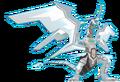 Clear IronDragonoid