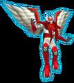 CrimsonPearl Strikeflier