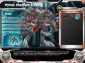 Pyrus Zenthon Ingram Titan