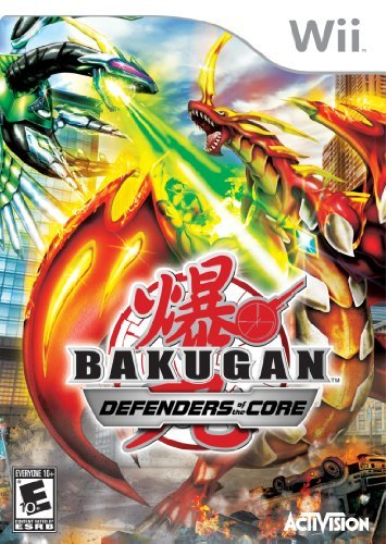 bakugan defenders of the core para pc instmank