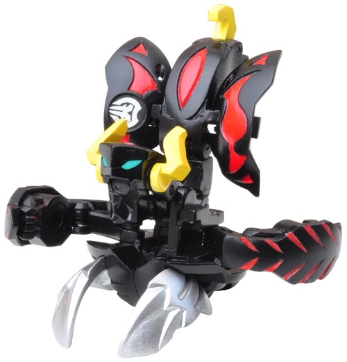 All Bakugon Toys 117