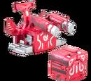 Twin Destructor