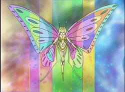 Rainbow Monarus