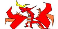 Nitro Dragonoid