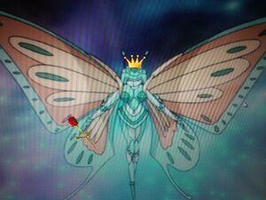 Queen Monarus 2