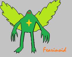 Fearinoid