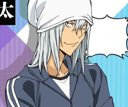 Shinta Fukuda | Bakuman Wiki | FANDOM powered by Wikia