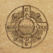 Shield of Harmony item artwork BG2EE